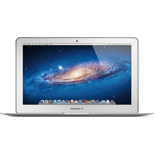 Apple MacBook Air MD223LL/A Intel Core i5-3317U, Silver (Refurbished)