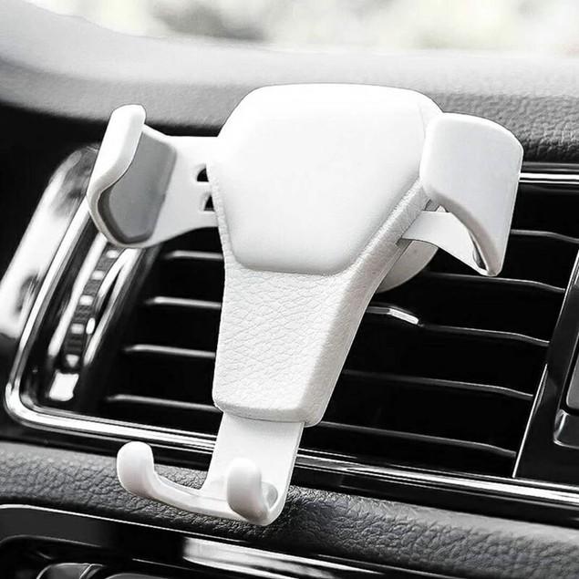 360° Rotating Generator Car Mobile Phone Holder Car Air Outlet Mobile Phone Navigation Support Frame