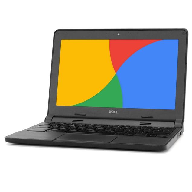 Dell 3120 4GB 16GB SSD Chrome WiFi PC