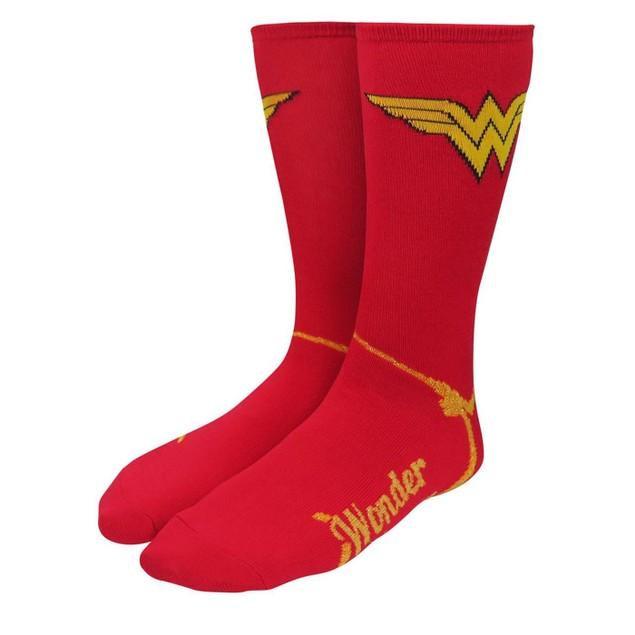 Wonder Woman Ankle Lasso Women's Crew Socks