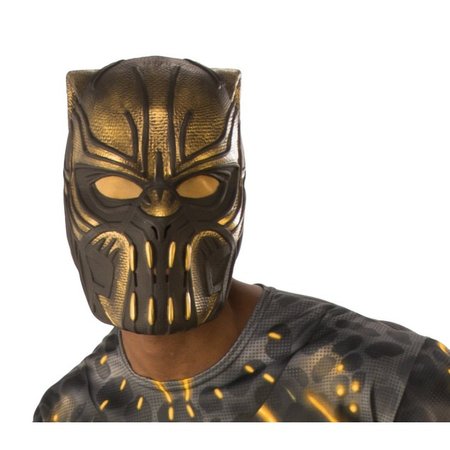 Adult Erik Killmonger 1/2 Mask