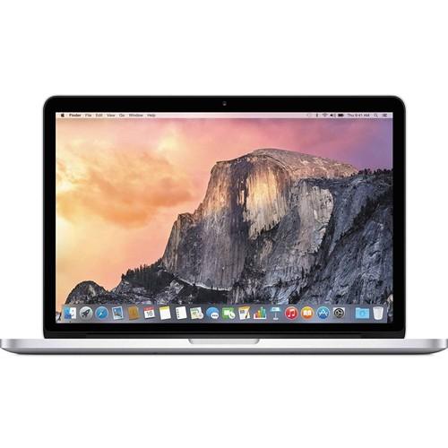 "Apple MacBook Pro MC700LL/A 13.3"",Silver (Certified Refurbished)"