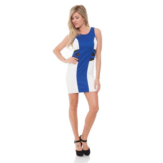 Angelina Party Dress