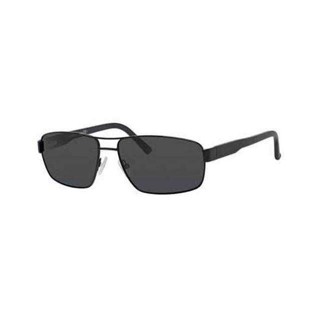Chesterfield Men Sunglasses CH022 091T Black Rectangle  Black 59 15 140