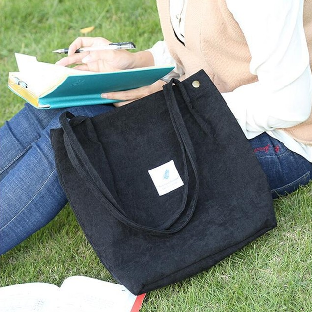 Large-capacity Literary All-match Shoulder Bag