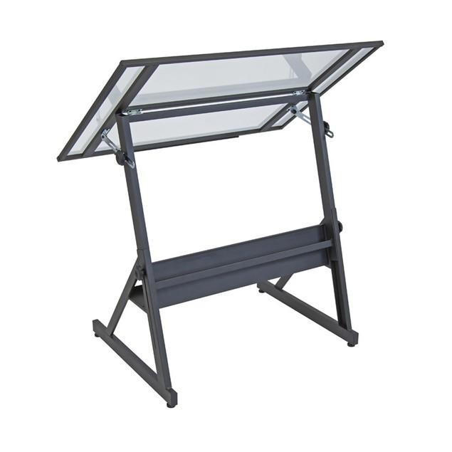 Studio Designs Solano Adjustable Drafting Table