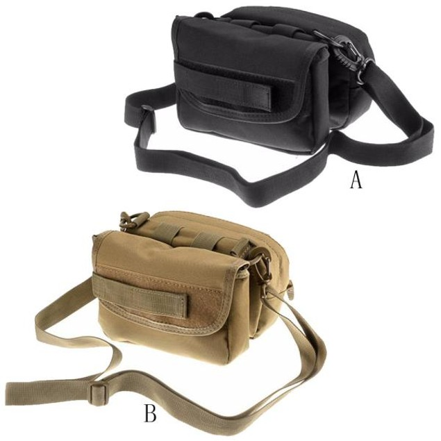 Army Fans Outdoor Bicycle Bag Mountain Bike Riding Equipment Bags