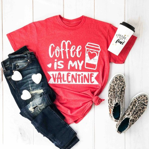 Valentines Day T-Shirts