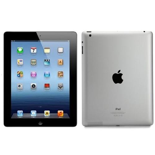 Apple iPad 4 A1459 Wifi + Cellular CDMA Unlocked 16GB Black - Grade B Refurbished