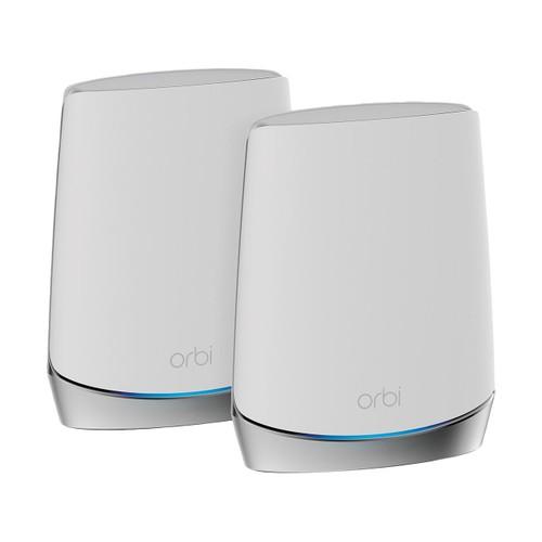 NETGEAR Orbi RBK752 High-Performance Whole Home Mesh WiFi System