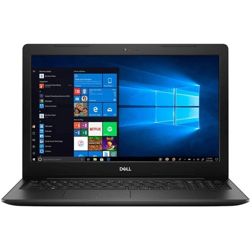 """Dell Inspiron 15-3505 15.6"""" 128GB,Snowflake(Certified Refurbished)"""
