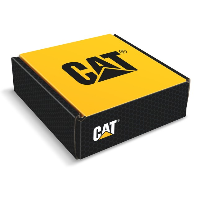 CAT 3-Piece Multi-Tool and Pocket Knife Gift Set Box