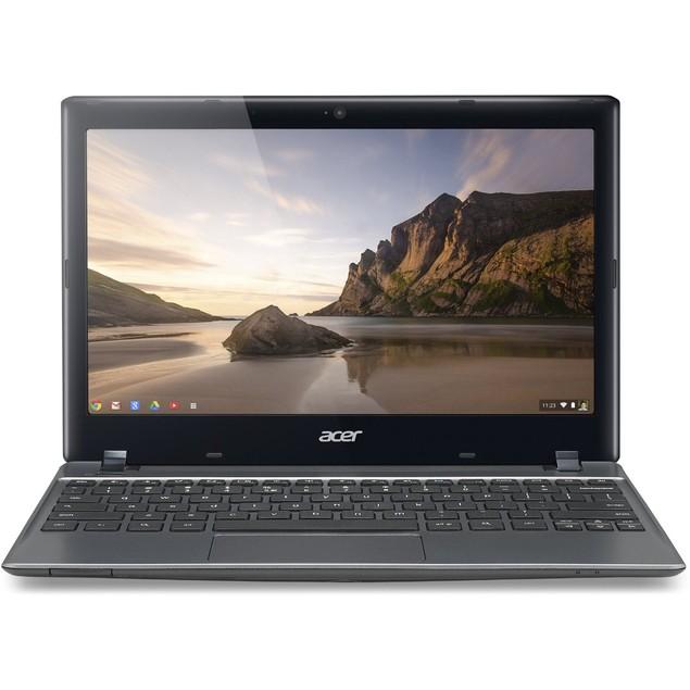 Acer Chromebook C710-2856