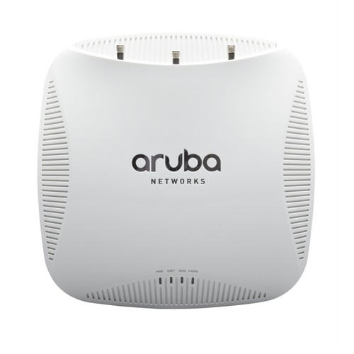 Aruba IAP-214-US Networks Wireless Access Point (Certified Refurbished)