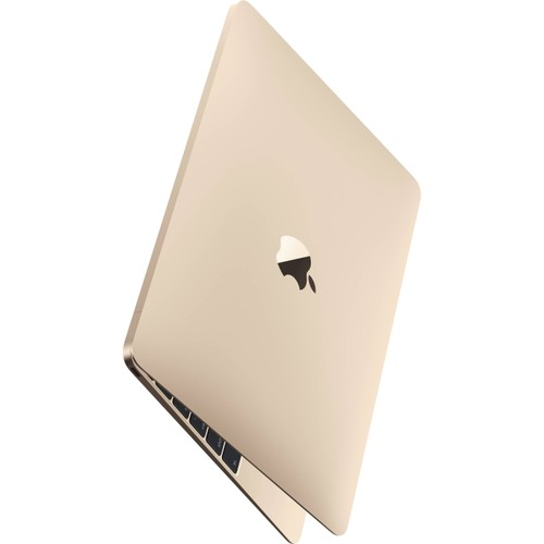 Apple MacBook MF865LL/A Intel Core M-5Y51 8GB, Gold (Scratch and Dent)