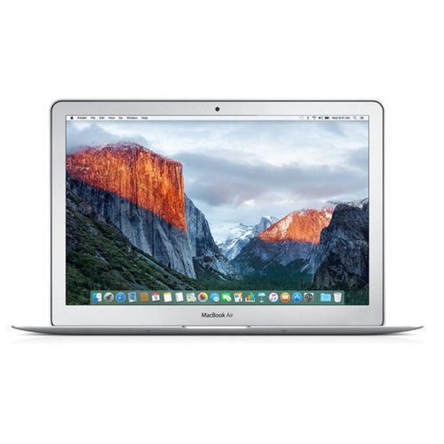 "Apple MacBook Air Laptop Core i5 1.7GHz 4GB RAM 256GB SSD 13"" - MC966LL/A (2011) - B Grade"