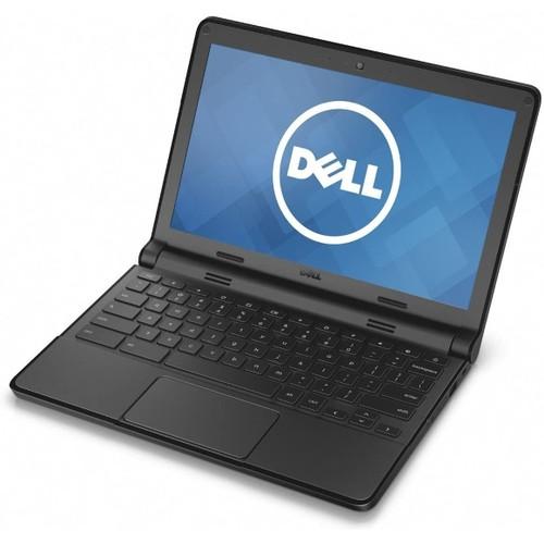 "Dell 11.6"" Chromebook 11 Touchscreen 3120 (Intel Celeron 2.16 GHz, 4GB RAM, 16GB SSD)"