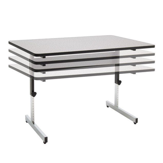 "Calico Designs Adapta Desk 48"" Desk"