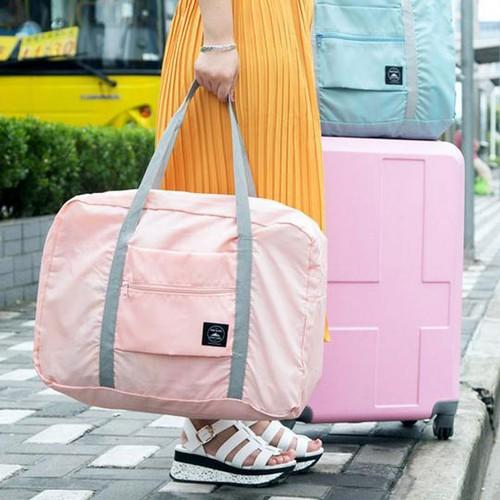 Foldable Travel Storage Bag Large Portable