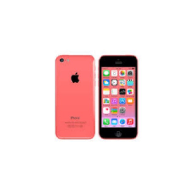 Apple iPhone 5c, Sprint, Pink, 16 GB, 4 in Screen