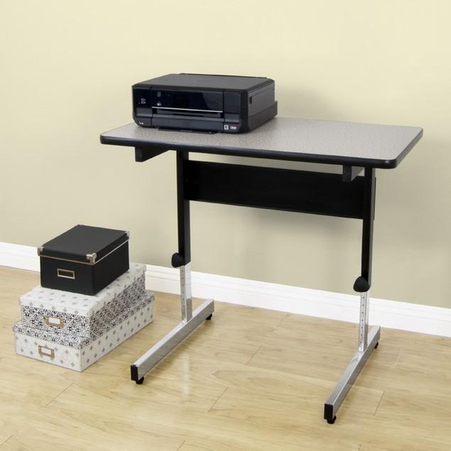 """Calico Designs 20"""" x 36"""" Adapta Table"""