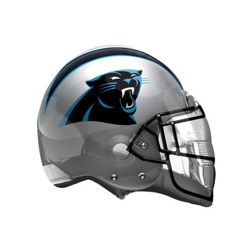 Carolina Panthers Helmet XL Balloon