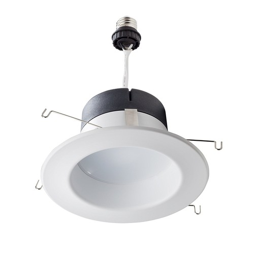 Philips 65 Watt Equivalent 5-6 in. 5000K LED Dimmable Downlight - Daylight