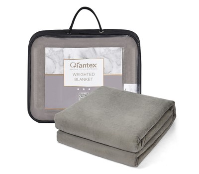 60''x80'' Weighted Blankets Queen/King Size with Glass Beads Was: $119.99 Now: $78.99.