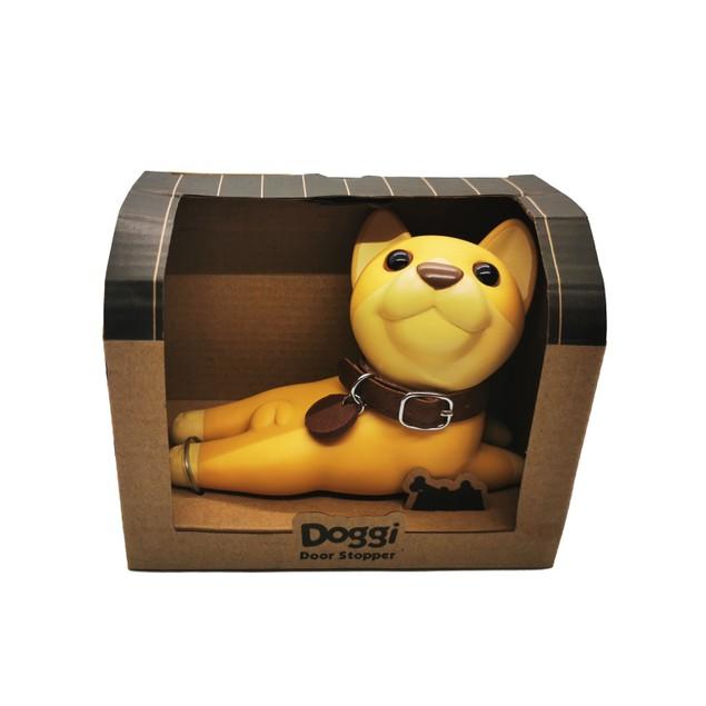 3-Pack Cute Decorative Animal Door Stopper