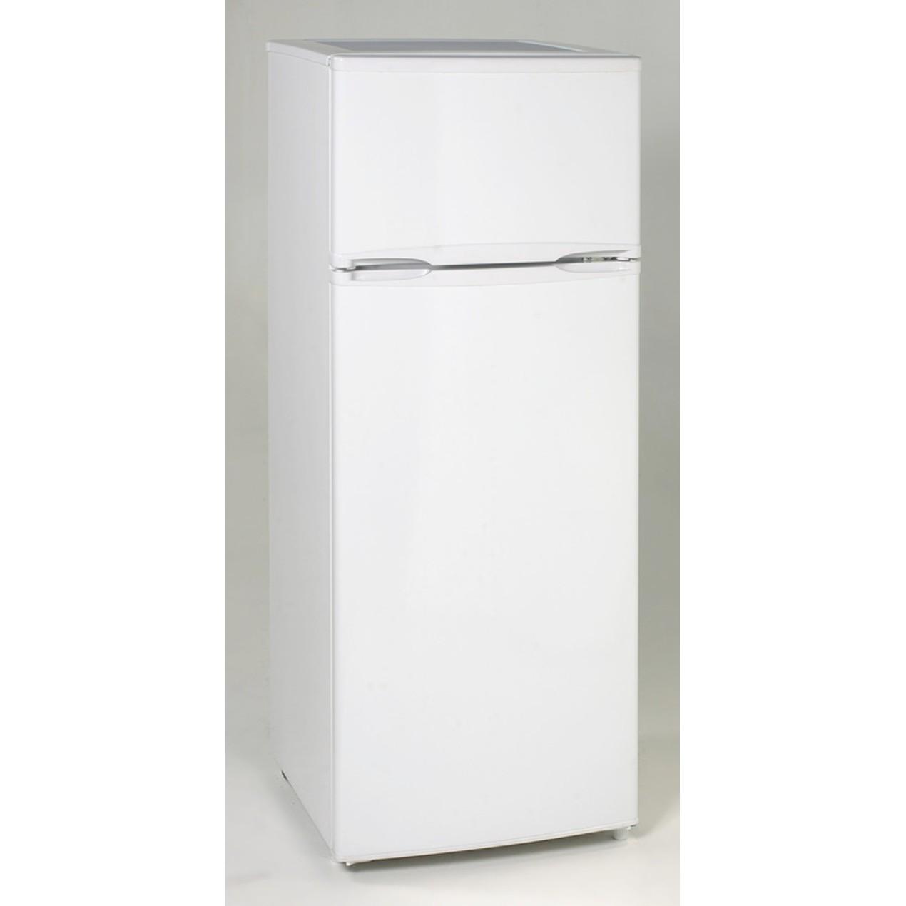 Avanti RA7306WT 7.4 cu.2-Door Apartment Size Refrigerator ...