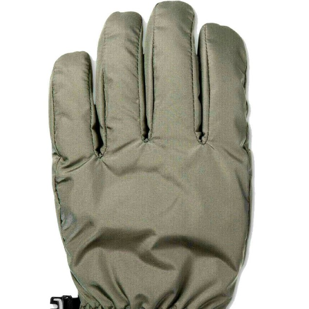 Isotoner Signature Men's Gloves Green Size Large