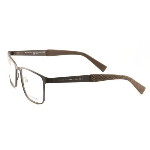 Marc by Marc Jacobs Unisex Eyeglasses MMJ 650 499 Brown 56 17 140