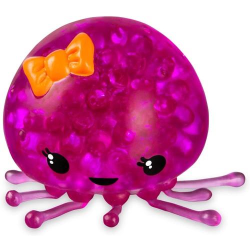 Bubbleezz-Squeezy Original Series 1 Super Bubbleezz, Jessie Jellyfish