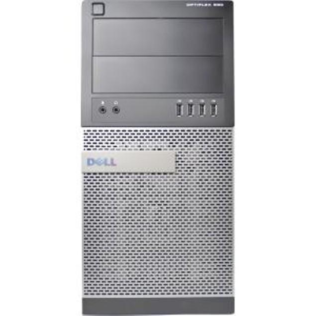 Dell 990 Tower Intel i5 16GB 2TB HDD Windows 10 Professional