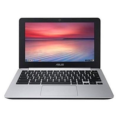 """ASUS 11.6"""" Chromebook C200MA (Intel 2.16 GHz, 2GB RAM, 16GB SSD)"""