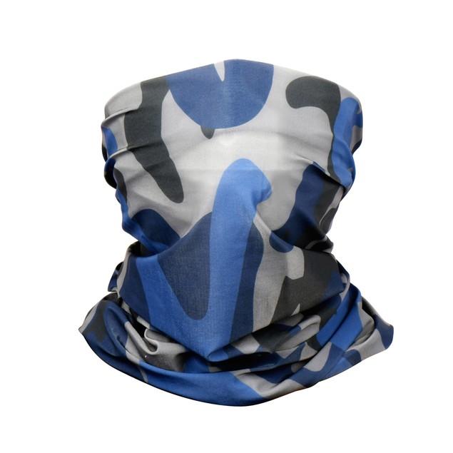 6-Pack Assorted Unisex Gaiter Non Medical Mask