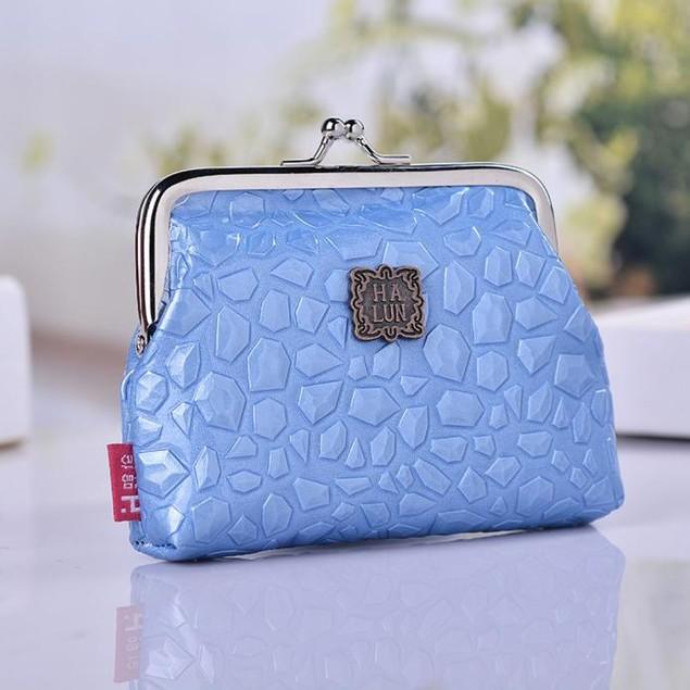 Womens Wallet Card Holder Coin Purse Clutch Bag Handbag