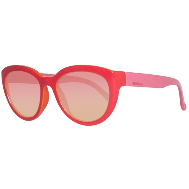 SUNGLASSES BENETTON  RED  WOMAN BE920S02