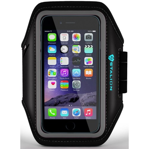 Stalion Sports Running Exercise Gym Armband Case Cover for iPod Touch 5/6