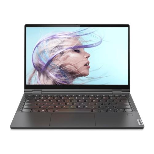 "Lenovo Yoga C640-13IML 13.3"" 256GB,Iron Grey(Certified Refurbished)"