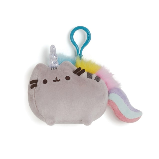 Pusheen Backpack Clip, Classic Toys by Spin Master Inc.