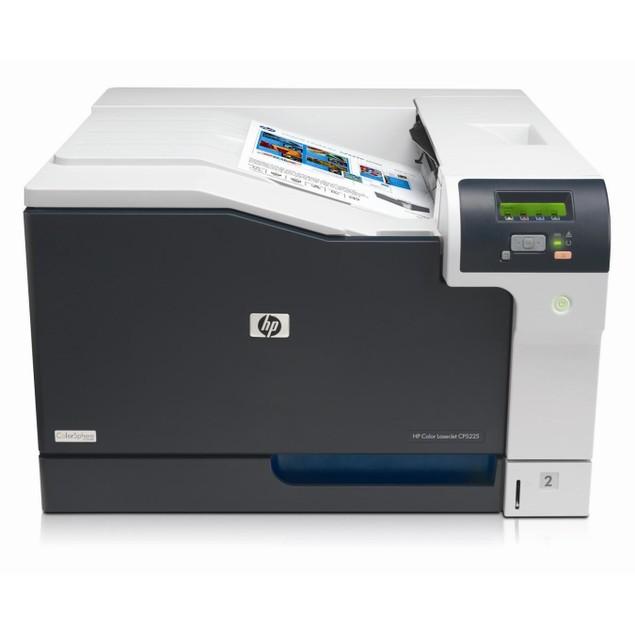 HP CP5225n Printer