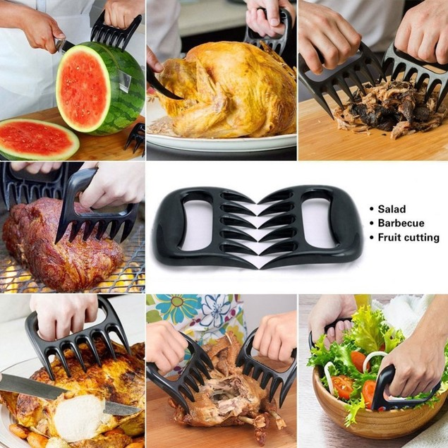 Meat Shredding Cooking Claws