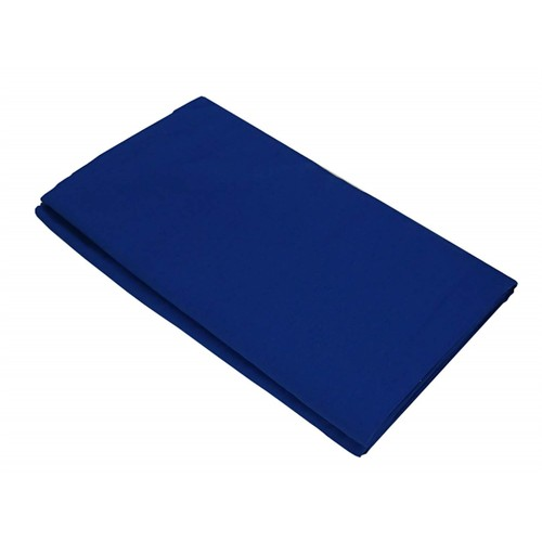 Blue MUSLIN PHOTO STUDIO COLLAPSIBLE HIGH QUALITY BACKDROP