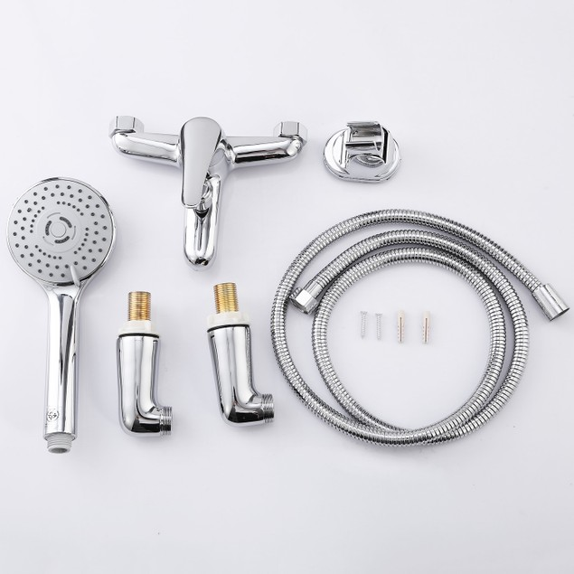 Bathroom Sink Faucet Mixer Tap