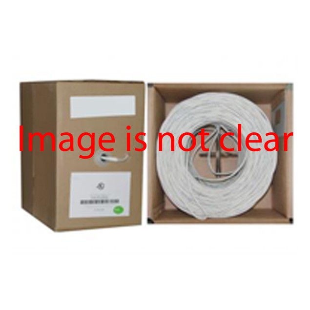 Speaker Cable, Pure Copper, CM / Inwall rated, 14/2,  500 foot
