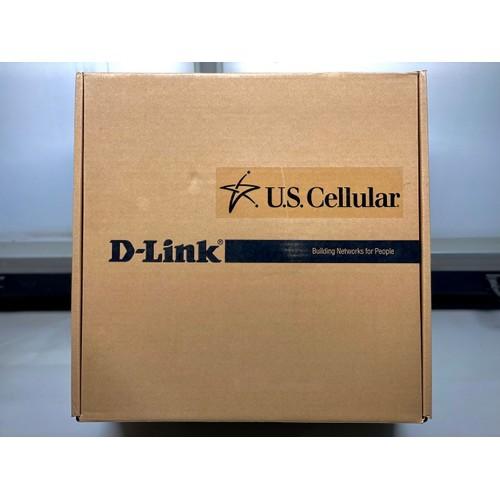 D-Link 4G LTE Bridge/Router DWP-902 - U.S Cellular | New, Open Box