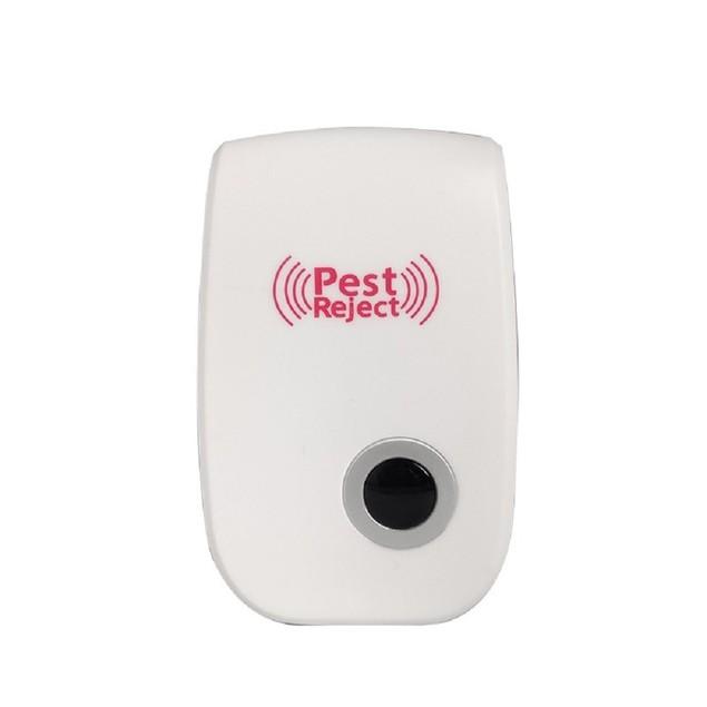 Ultrasonic Insect Repellent (4 Pcs)