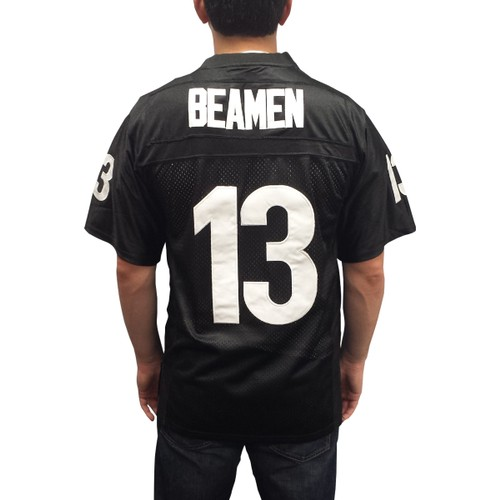 Willie Beamen #13 Miami Sharks Football Jersey