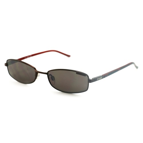 Just Cavalli Women's Sunglasses JC0116 734 Bronze 52 17 135 Full-Rim Oval